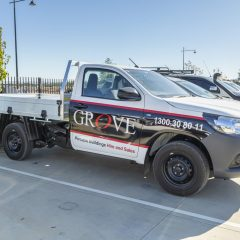 Grove Group On Site 72